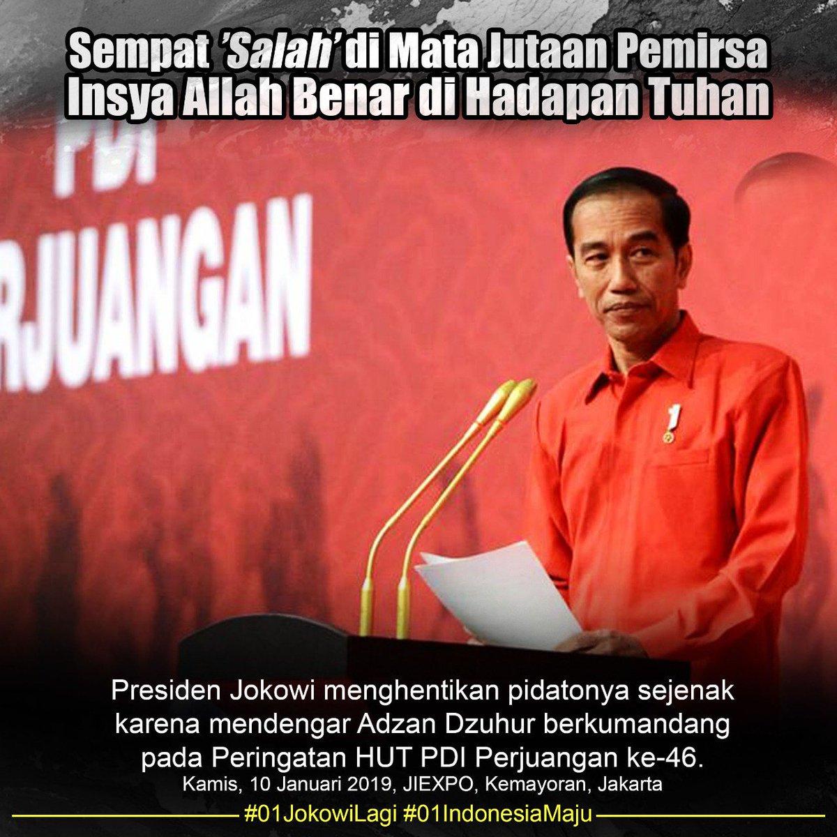 #jokowipresidenku #rekanjokowi #rekanjokowisulsel #ayoteruskerja #indonesiakuat https://t.co/0MmLcLRXK4