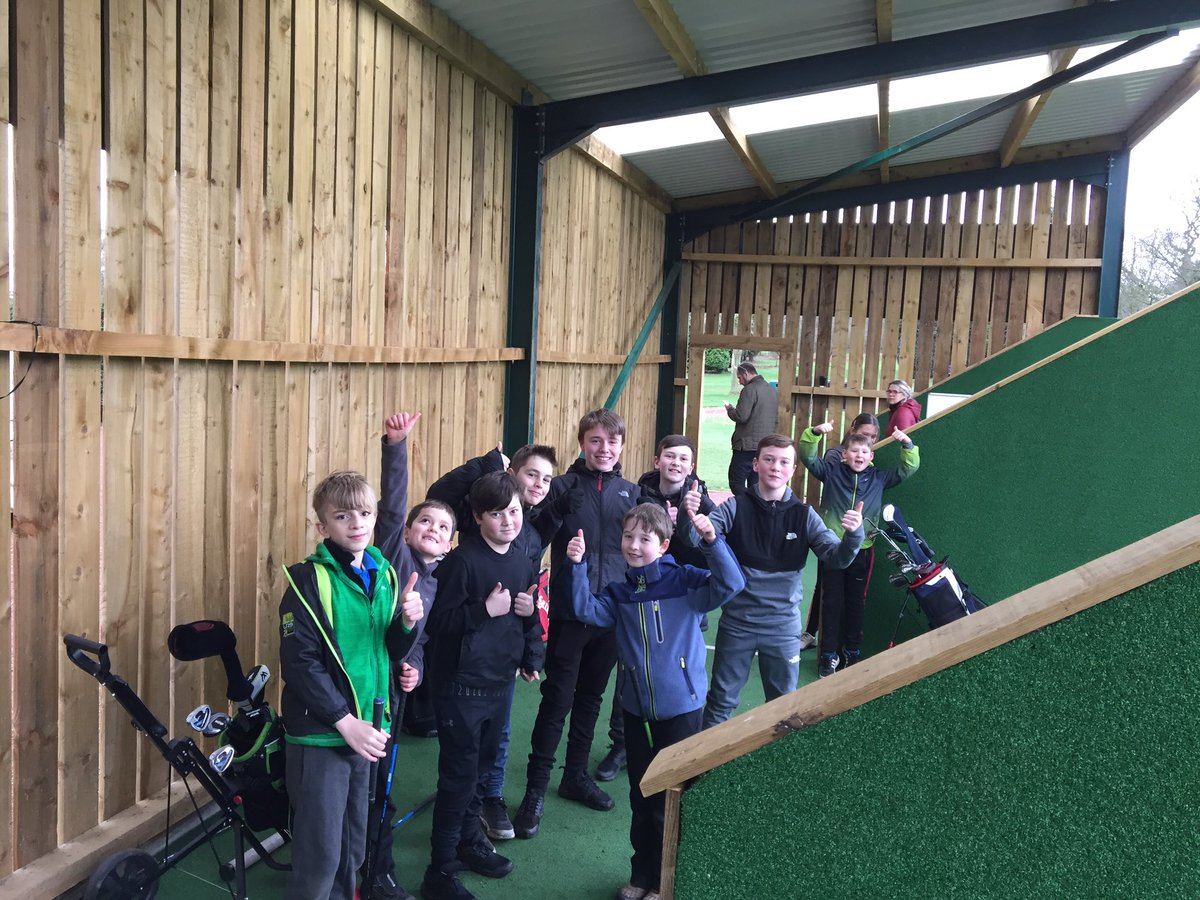 test Twitter Media - Great first day back for the Awesome Ingestre Junior Coaching! We had ** 7 ** new juniors taking part in today's sessions! #growthegame #welovegolf  @MidlandsGolfer @GolfRootsHQ @GirlsGolfRocks1 @staffsgolf @EnglandGolf @bljgolf @EGWomensGolf @IPGCourseupdate @AmeliaLowbridge https://t.co/W4yp9S9vwa