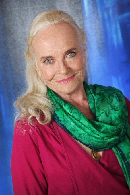 HAPPY 82ND BIRTHDAY SHIRLEY EATON.
