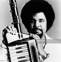 Happy Birthday to the Honorable Sir George Duke !! We miss him and Love his Legacy of Music. My mentor