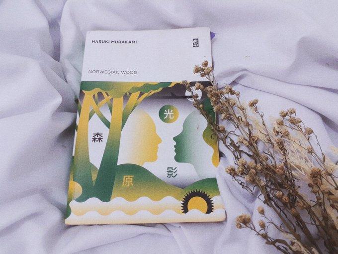 Happy 70th Birthday Haruki Murakami ! One of his book make me crazy haha