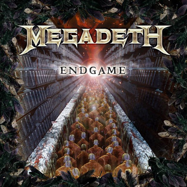 This Day We Fight! by Megadeth Happy Birthday, James LoMenzo!