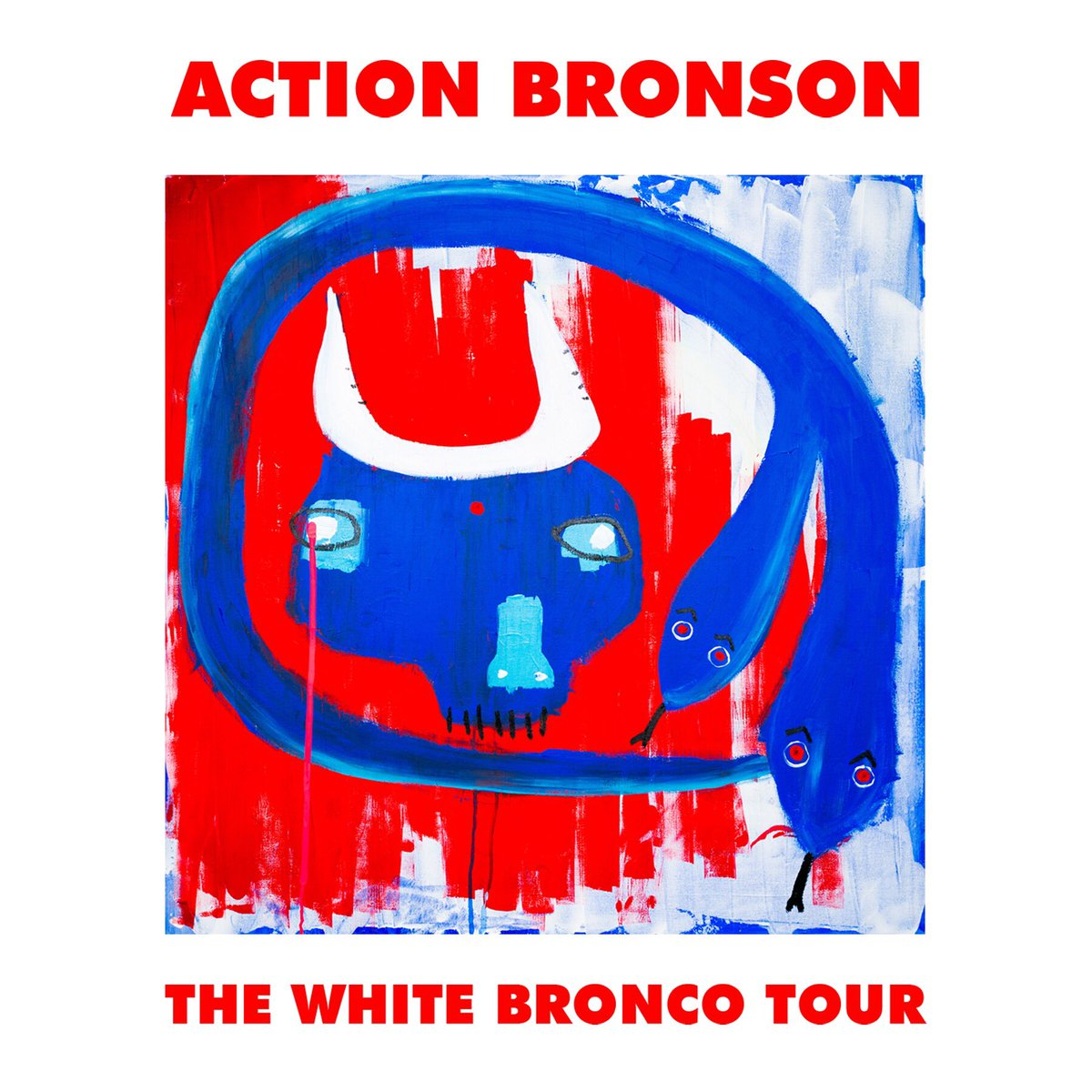 WHITE BRONCO IS A GORGEOUS PIECE OF MY PUZZLE. I CANT WAIT TO BE ON TOUR MAN!!!!!!!! https://t.co/bAGam3R90r