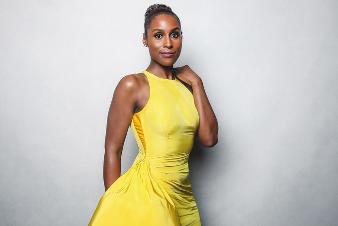 TheRSMS : Happy Birthday IssaRae!