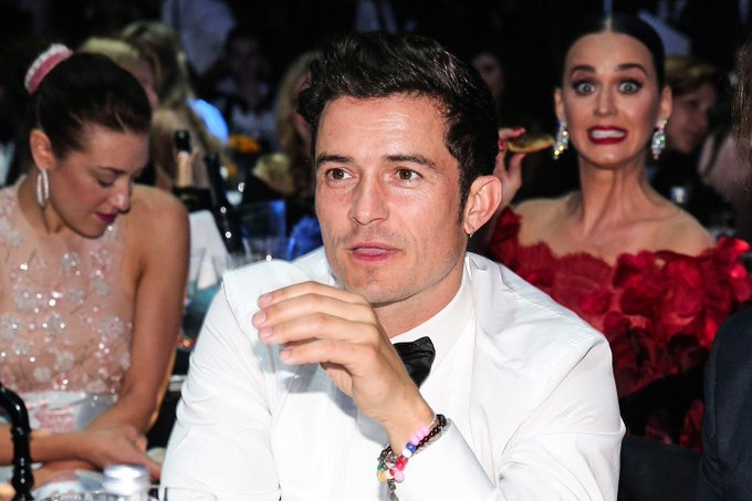 Happy Birthday Orlando Bloom! We can\t wait to see more ICONIC pics like this one!