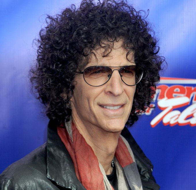 Happy Birthday Howard Stern! Make your way over to The Tipsy Crow tonight + enjoy $5 Jim Beam Apple from 8pm-10pm!