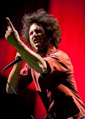 Zack de la Rocha, 1970 1 12 happy birthday