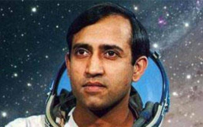 Happy birthday to  Mr Rakesh Sharma.  # first indian astronaut to travel in space.