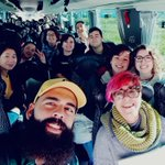 Nuestro alumnado de bachillerato comienza su viaje de estudios rumbo a Roma https://t.co/jGlhDUGBfb