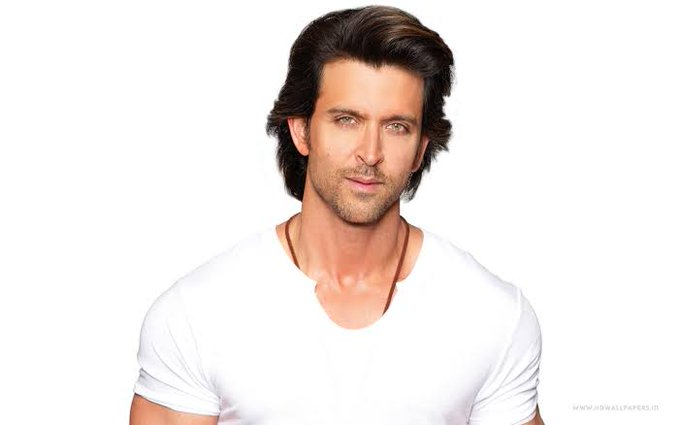 Very Happy Birthday Hrithik Roshan Sir