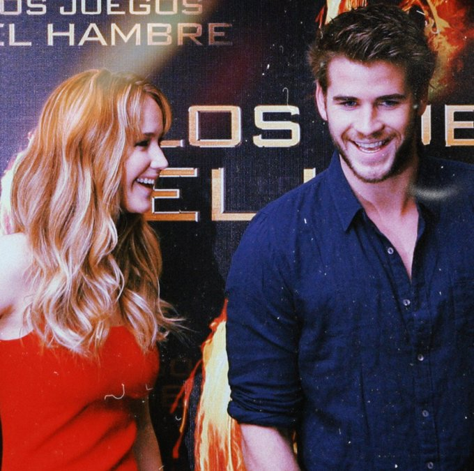 Happy Birthday Liam Hemsworth  I miss these two so much