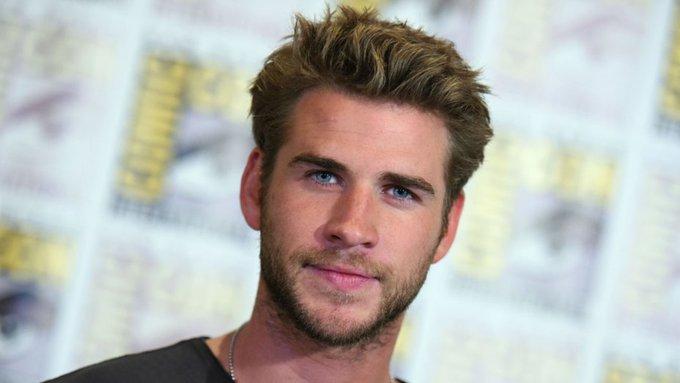 Happy Birthday Liam Hemsworth!