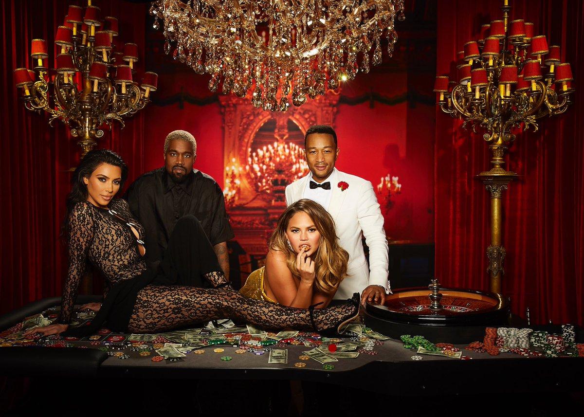Casino Royale! Happy Birthday John!!!! https://t.co/vviB3BUCb7