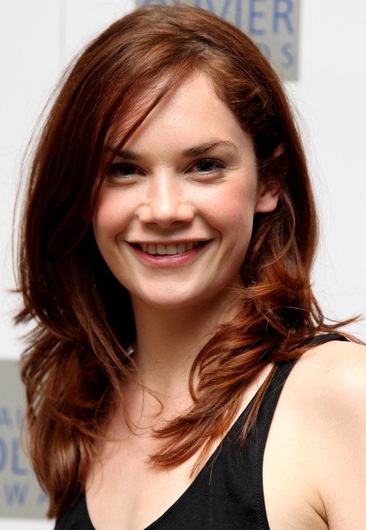 Happy birthday excellent actor Ruth Wilson.
