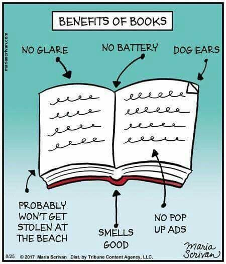 Benefits of #Books https://t.co/tjybcGdIWO