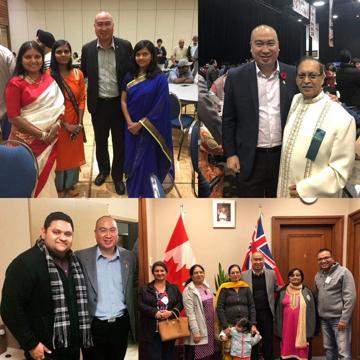 test Twitter Media - I wish all of my Indian friends a very Happy Republic Day! They have brought time honoured traditions and principles from the world's largest democracy, which have enriched Manitoba. #JaiHind 🇮🇳 #RepublicDay2019 #mbpoli https://t.co/AyX4KlyR9X