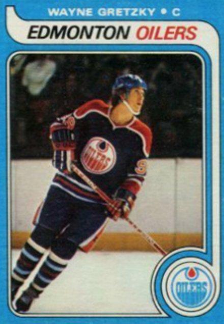 Happy birthday to The Great One, Wayne Gretzky, who turns 58 today.