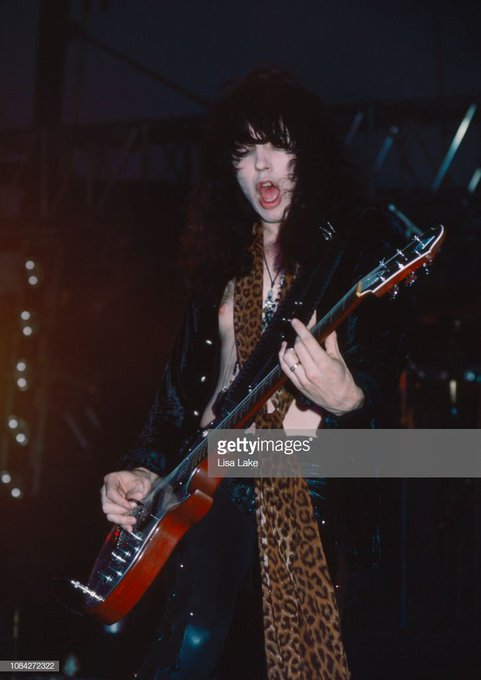 Happy Birthday to the one and only Tom Keifer, have a fabulous day!