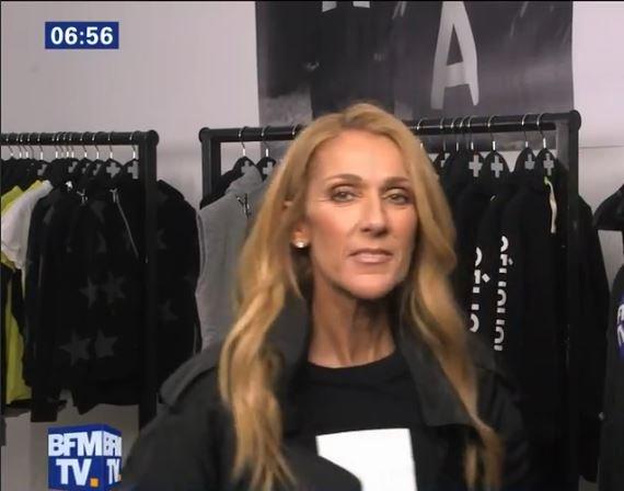 RT @BFMTV: EN VIDÉO - Rencontre avec Céline Dion https://t.co/6H6md8GjZ3 https://t.co/kmXGYRUoDW
