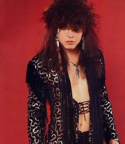 : 1961 1 26 (  58 ) happy birthday  Tom Keifer  Cinderella