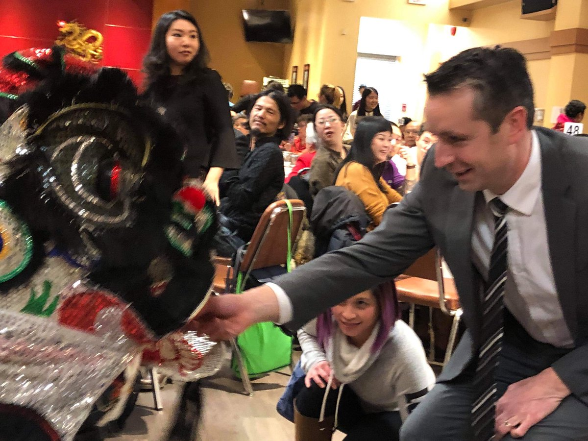 test Twitter Media - Xin Nian Kuai Le! (Happy New Year) Tonight I was honoured to attend the Manitoba Association of Chinese Students (MACS) Chinese New Year dinner. I brought greetings on behalf of @Min_CathyCox and the Gov't of Manitoba. #inniankuaile #chinesenewyear #yearofthepig2019 https://t.co/Vp4eFyYELs