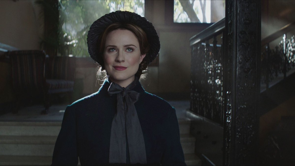RT @Much: The season premiere of #DrunkHistory - featuring @evanrachelwood as Mary Shelley - is coming up next. ???? https://t.co/VXzzd7oD2V