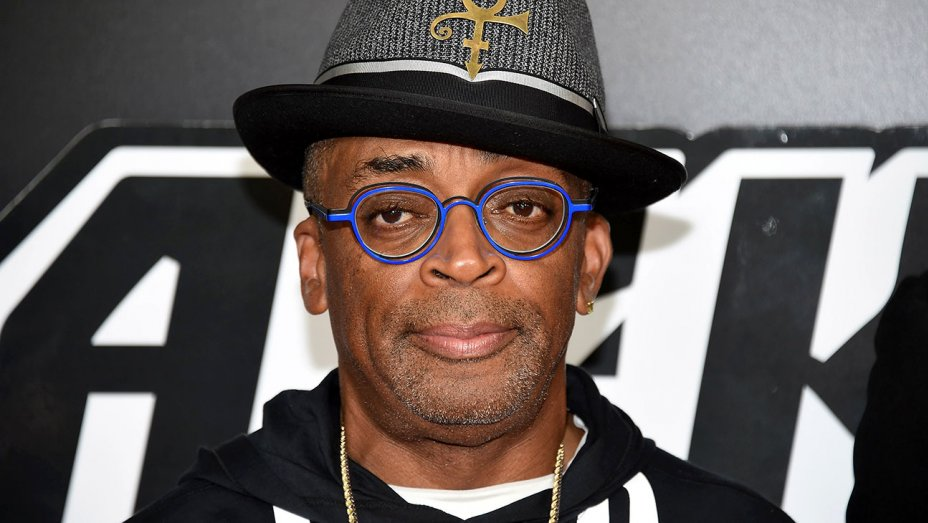"""Spike Lee explains why he helmed a @thekillers music video: """"It's a protest song"""""""