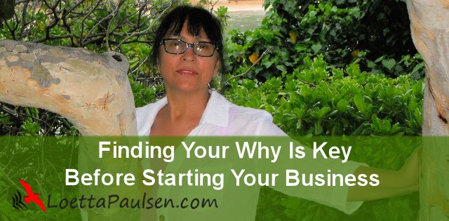 Why finding your Why is crucial for your #homebusiness > https://t.co/6hgbrJdtrX https://t.co/1p5b9DTKca