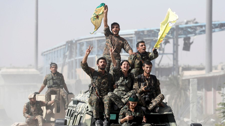 RT @RT_com: Kurds in #Syria reject 'security zone' under Turkish control https://t.co/7caMLnoYWv https://t.co/DYbjDETqmT