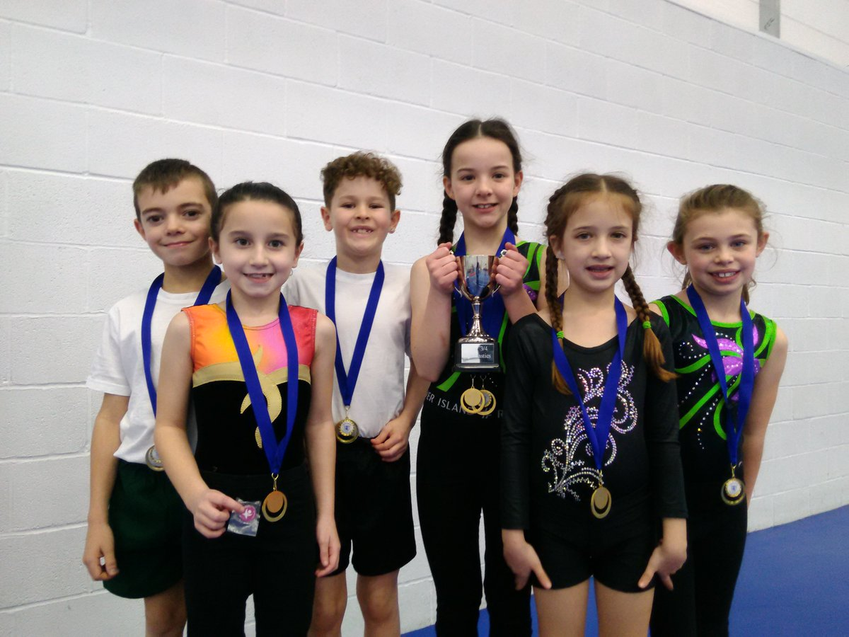 test Twitter Media - Congratulations Y3/4 Gymnasts for winning the @KingsHeathSP Gymnastics event for the 2nd year in a row. Also an individual gold and some badges. https://t.co/FSnYQTybwK