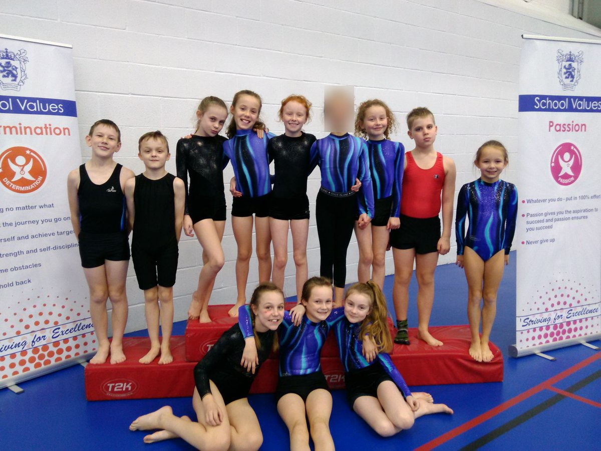 test Twitter Media - Y5/6 gymnasts narrowly missed out on medals @KingsHeathSP Gymnastics competition. Very strong vaulting this year. Some earned medals for detrermination. https://t.co/2bDqvyvk4Y
