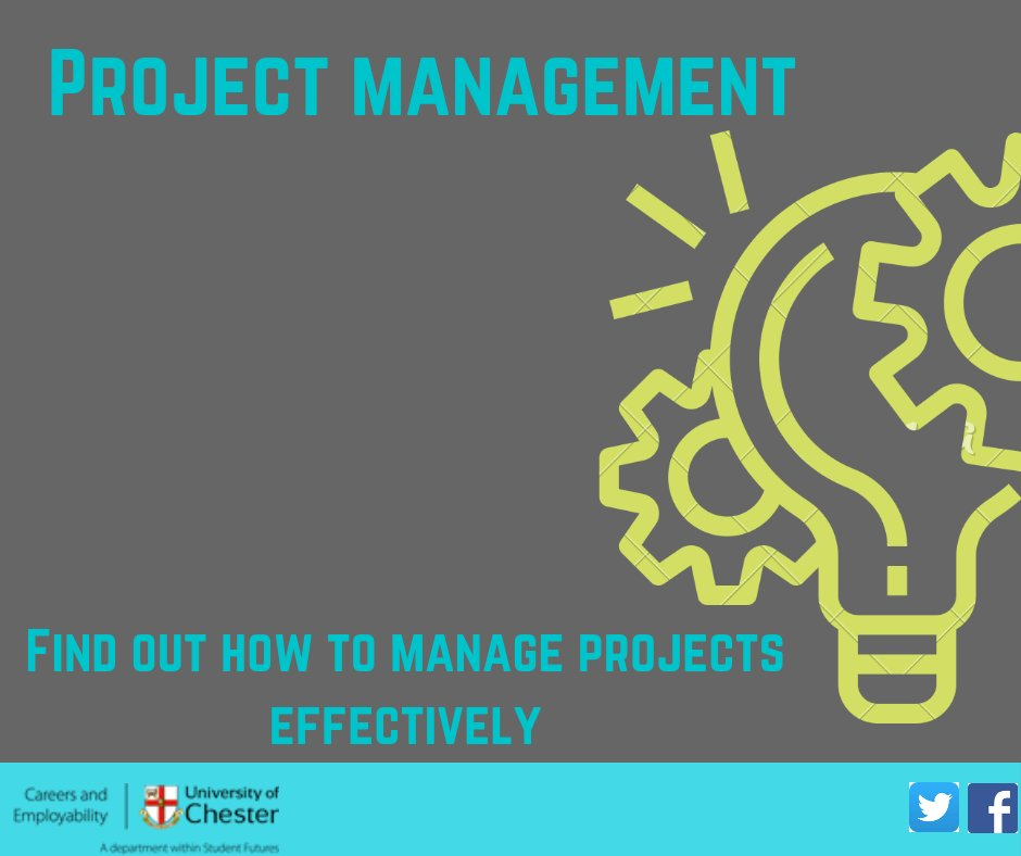 test Twitter Media - Last chance to book onto our Project Management session this afternoon, 1-5pm. Book your place on CareerHub: https://t.co/VNCO4O50RE … … #DoSomething #ChesterCareers @uochester @ChesterSU @FifthdayChange https://t.co/xvBu5ZfYPs