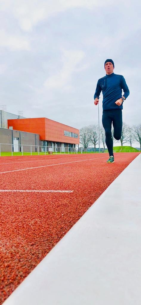 test Twitter Media - RT @fvanlierde: Wednesday - run test! 2x1km + 3x2km + 2x600m at different paces 😅 #lucvanlierdecoaching #vlamax https://t.co/RRrsk3iIwf
