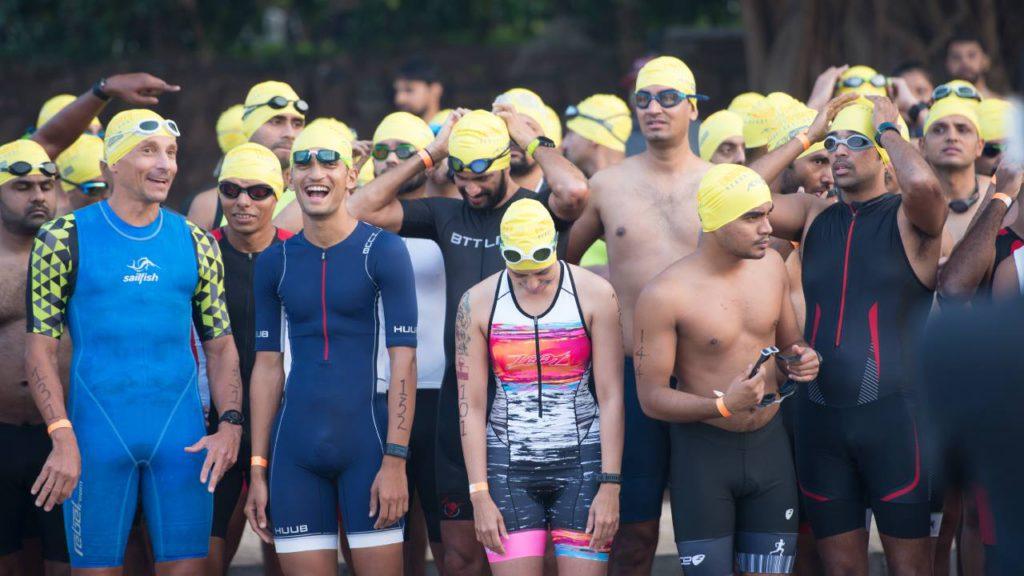 test Twitter Media - Zwemmen, fietsen, lopen... en kwallen ontwijken. Maar liefst 25 atleten verzorgd voor kwallenbeten in de Goa 113 in India... https://t.co/R13B04hW9r https://t.co/xLteY1v71n