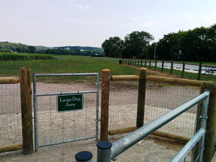 test Twitter Media - The large dog park in Platte Landing Park @parkvillemo is closed until further notice because it is too wet. The small dog park is still open. https://t.co/Mfc3u8nA2b