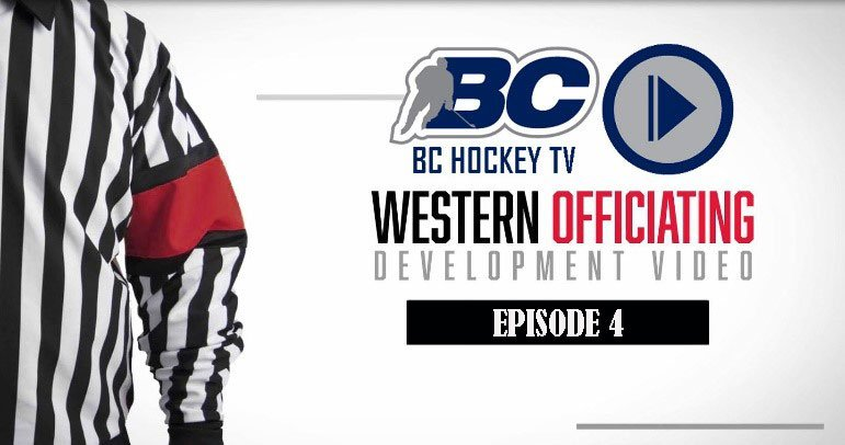 test Twitter Media - Episode 4 of the @TheWHL Officiating Development Series is now up featuring @BCHockey_Refs: https://t.co/g1DBxtFkd2 https://t.co/vL8pPrbOX7