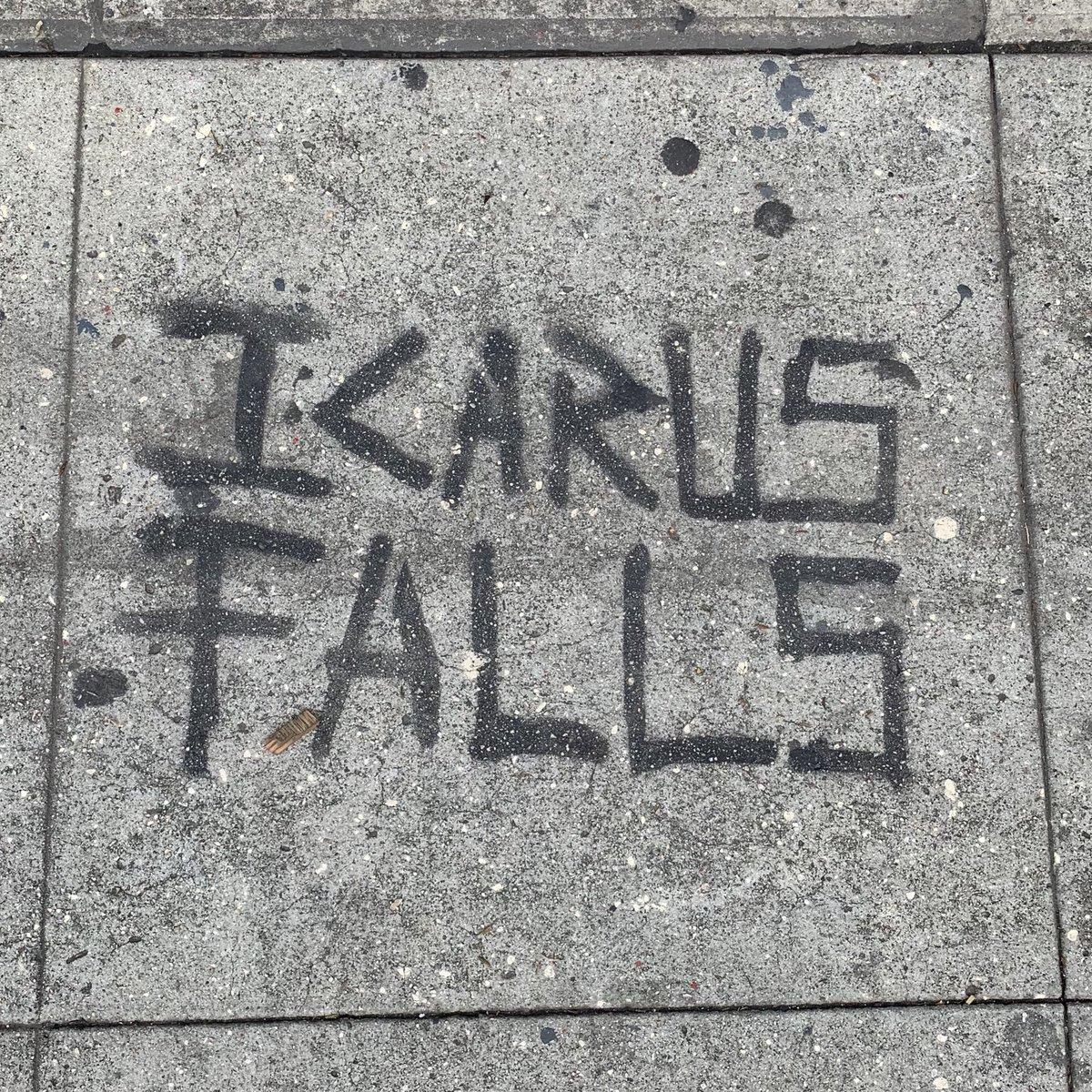 RT @inZAYN: #IcarusFalls 👀 https://t.co/4cJMEKm3nO