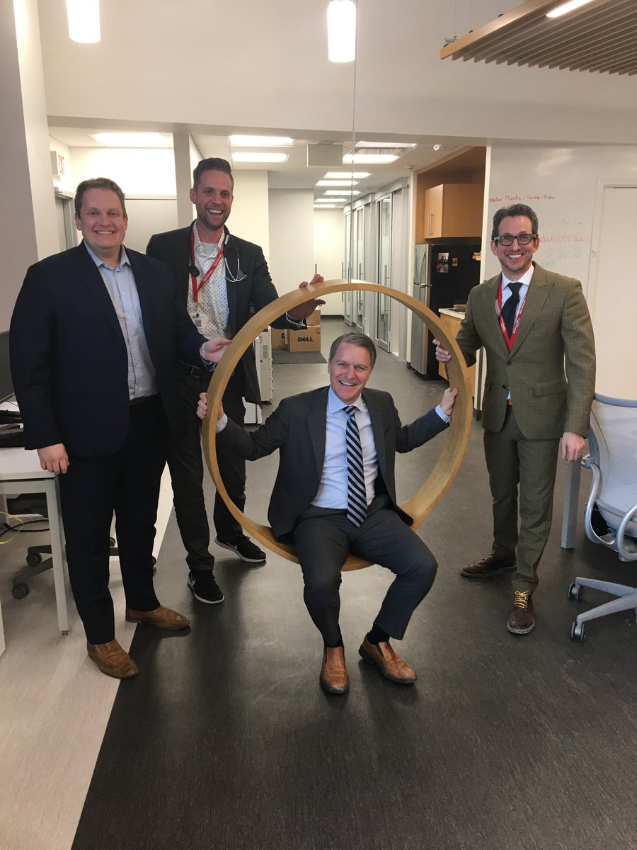 test Twitter Media - Fantastic tour of the Chronic Disease Innovation Centre (CDIC) at Seven Oaks Hospital & meeting with the @SevenOaksCDIC team today. Had fun trying out the famous CDIC swing too! #mbpoli https://t.co/DddSqS0Tyl