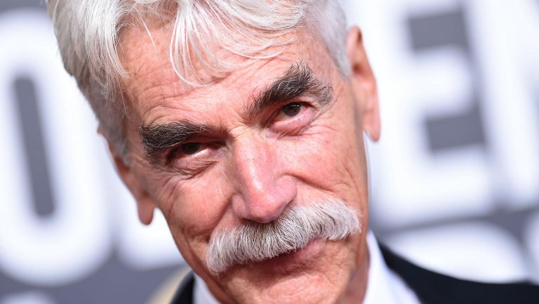 'Awards Chatter' podcast: Sam Elliott for