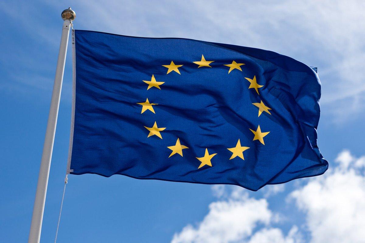 #facciamoEuropa