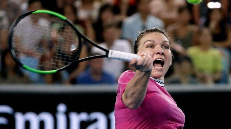 Australian Open: Simona Halep to face Venus Williams in mouth-watering third roundclash https://t.co/xKnyRTdjwt https://t.co/nZJUoN7Rwt