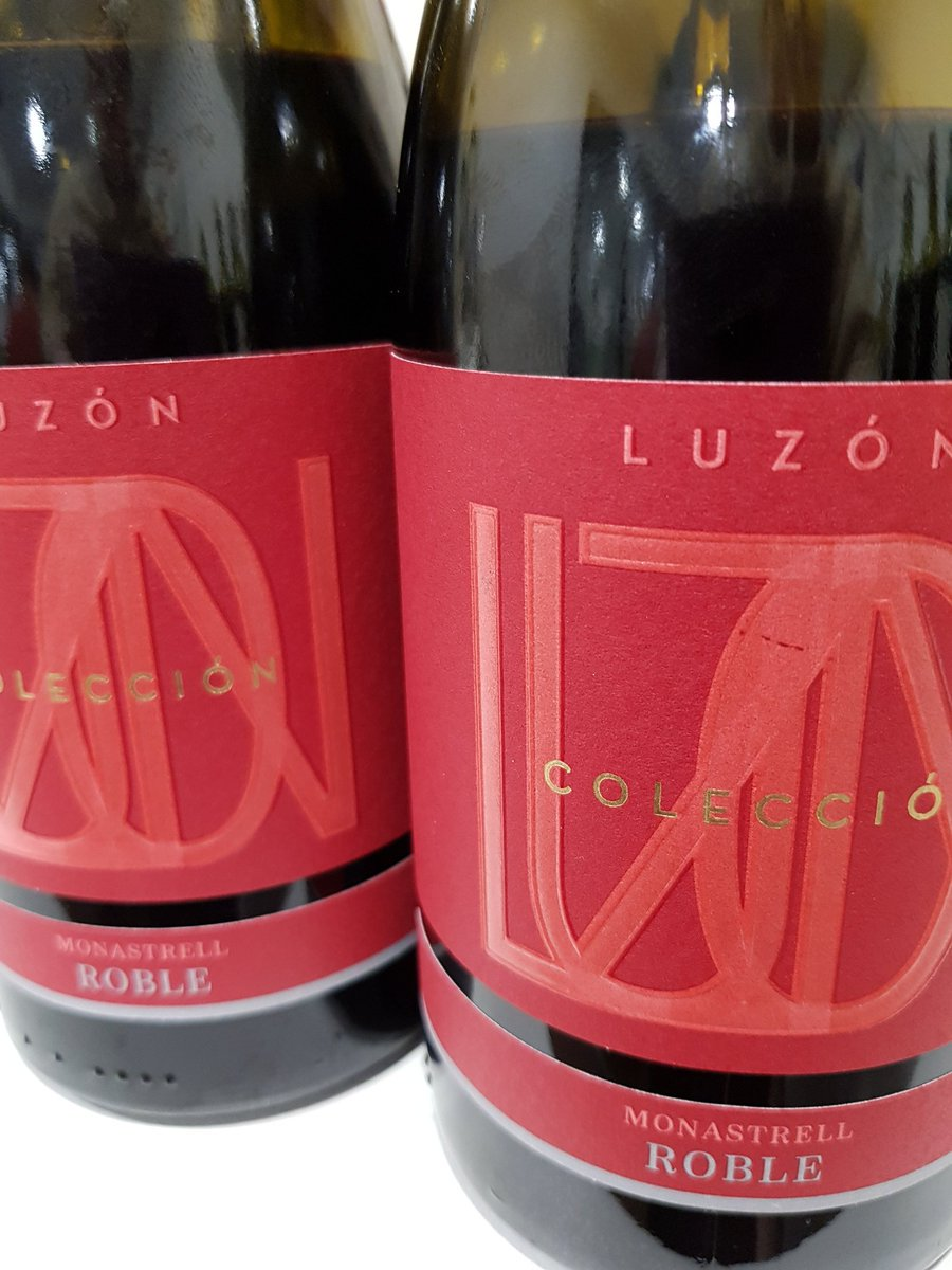 New Luzon - watch this space (@LynneCoyleMW) https://t.co/scOEP5e4t9