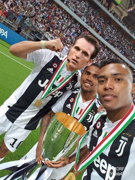 #Supercoppa