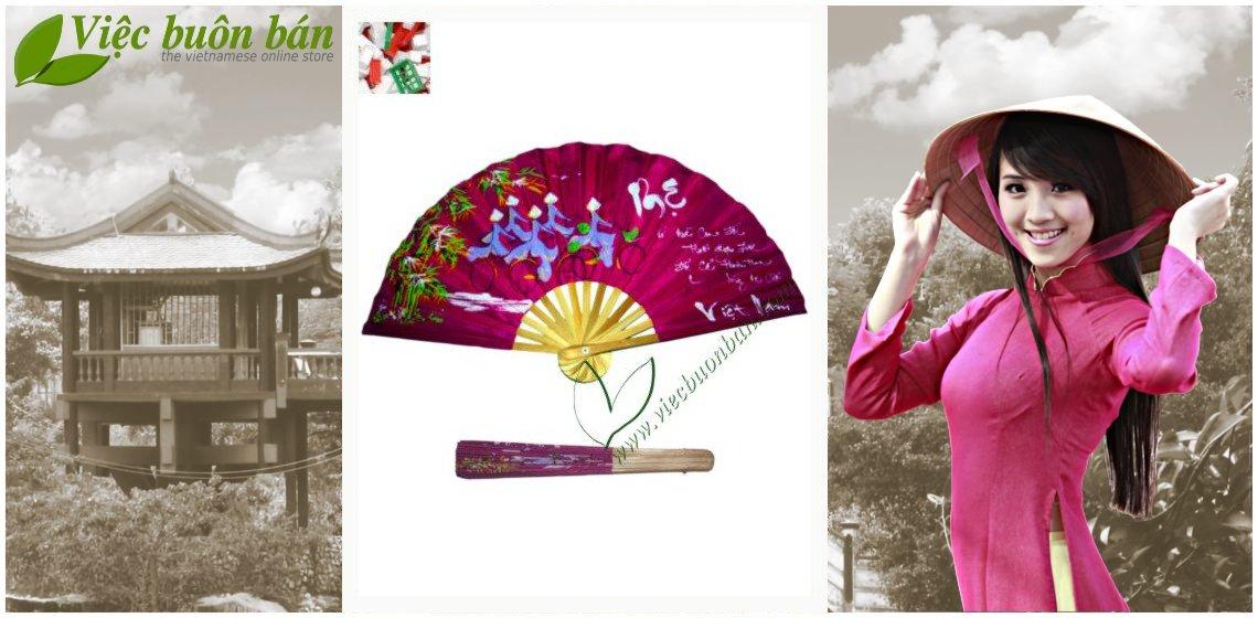 Decorative Cotton Hand Fan $6.80 #Handicrafts #HandFan #Vietnam #Shopping Please RT! https://t.co/GDsUqqIevy https://t.co/sTFXzWiboj