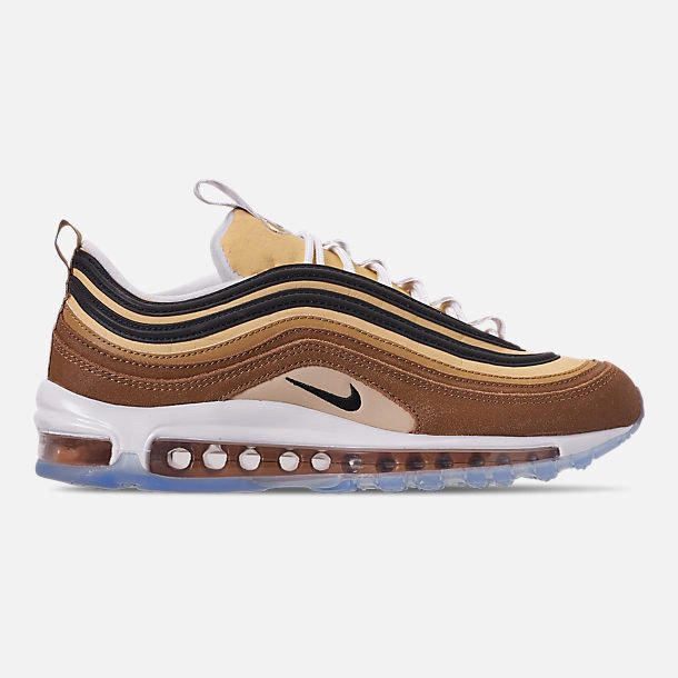 """RT @J23app: Nike Air Max 97 """"Unboxed"""" available now on Finish Line  Link -> https://t.co/BpYuiyRyyM https://t.co/YItNrGcfLV"""