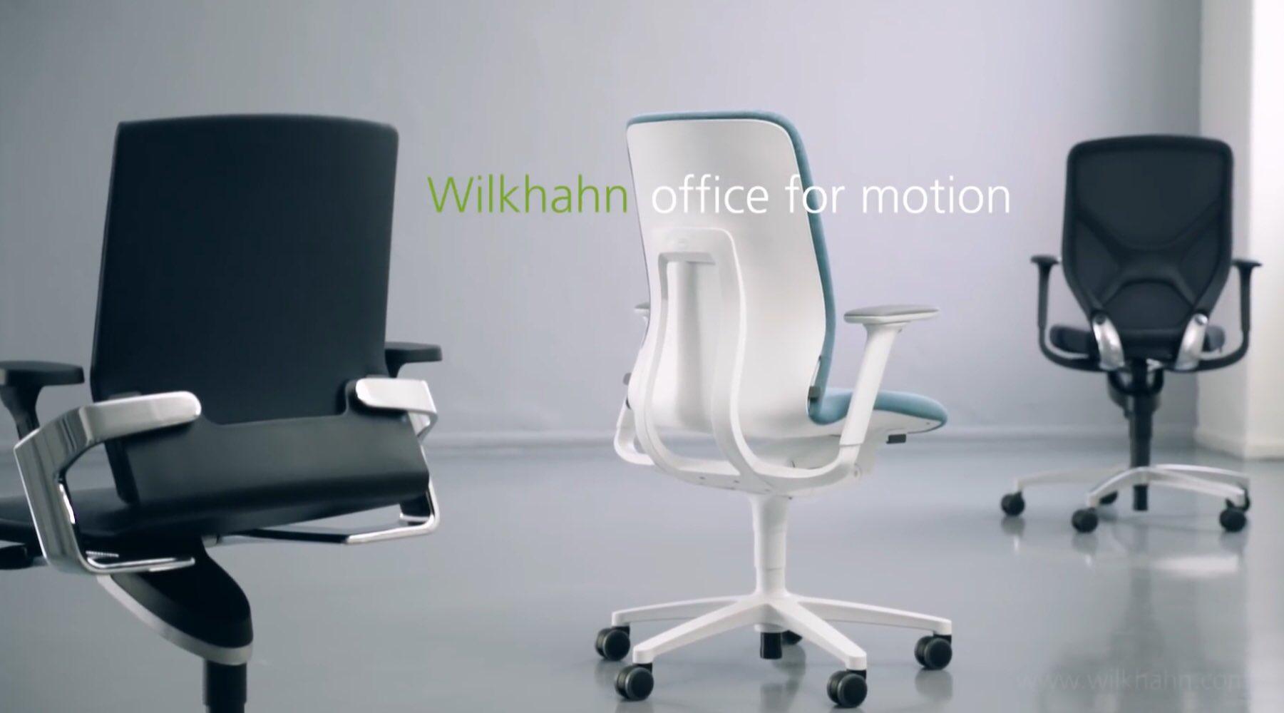 Sillas ON AT IN by Wilkhahn, únicas sillas con Trimensión, visita nuestro showroom y sentirás la diferencia en el sentado y la comodidad que solo ofrece Wilkhahn #empresas #bancos #oficinas #casadecampo #hoteles https://t.co/wyLspgR3E5