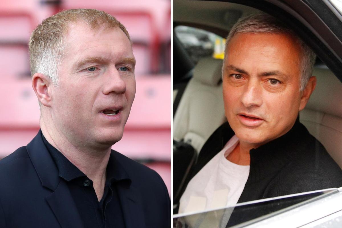 RT @TheSunFootball: Paul Scholes accuses Mourinho of deliberately getting Man Utd sack https://t.co/XB7uUv0oZp https://t.co/yOp9CgSRGD