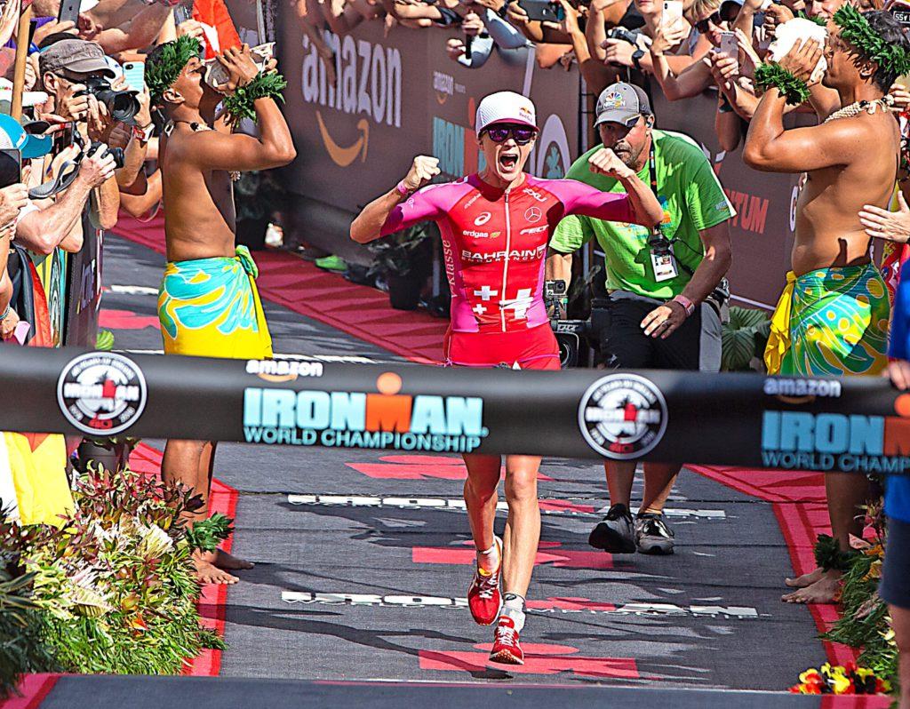 test Twitter Media - Wint triatlete de Laureus World Sportswoman prijs? Voor het eerst is een triatleet genomineerd. @LaureusSport @danielaryf https://t.co/QlwP4K8JT0 https://t.co/eFzmMxmM2z