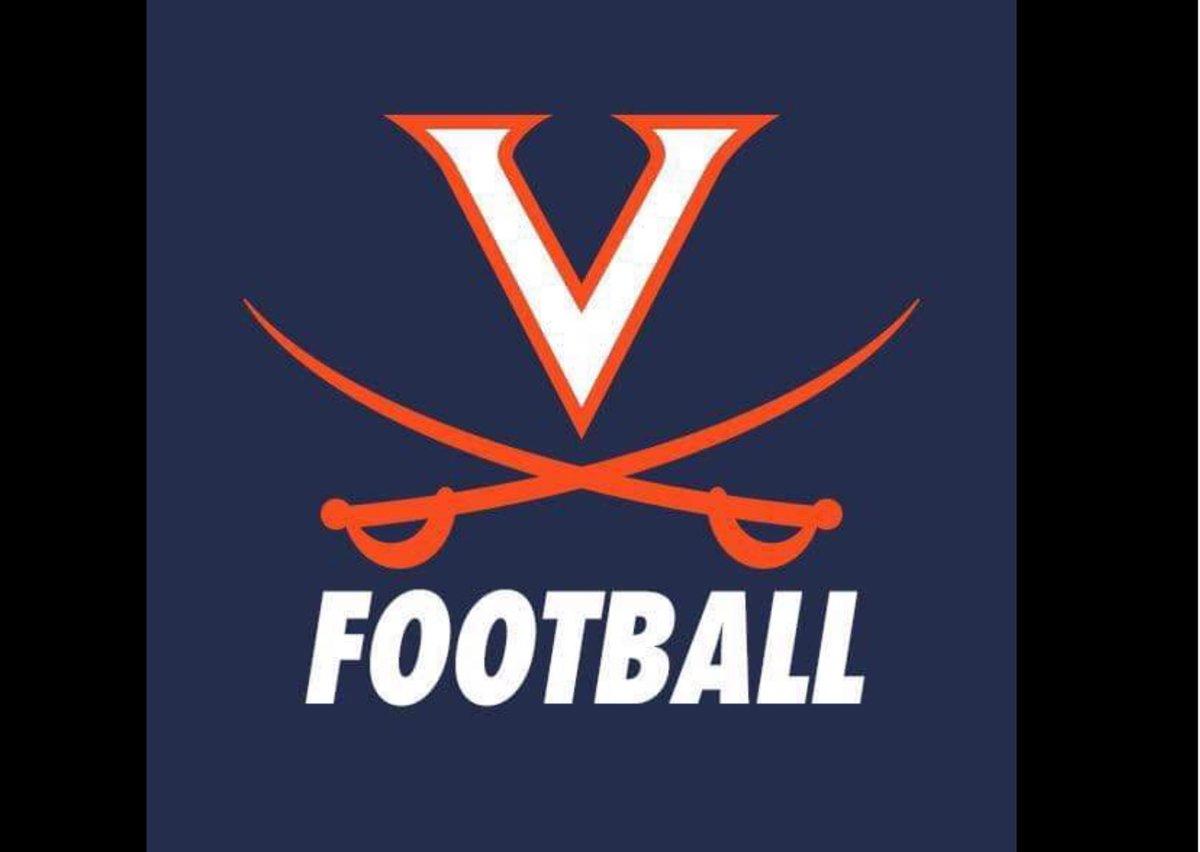 RT @shockey__80: Blessed to receive an offer from university of Virginia #AMDG #GodsPlan https://t.co/VvFVMtVuBF