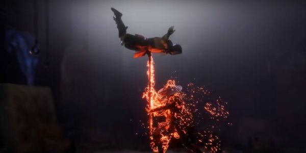 Movie> Togetherness> Mortal Kombat 11 Detailed: Fatalities Are Ba... https://t.co/LVF1PoewdV #movie https://t.co/AT1f832jiP